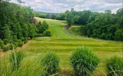 Par Three Golf Tournament